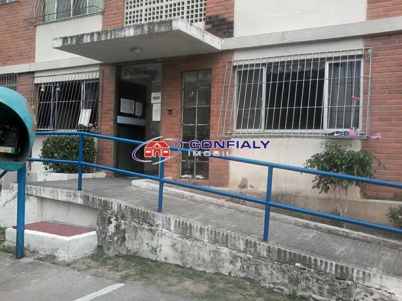thumbnail_20200831_142026_resi - Apartamento 2 quartos à venda Rocha Miranda, Rio de Janeiro - R$ 215.000 - MLAP20111 - 1