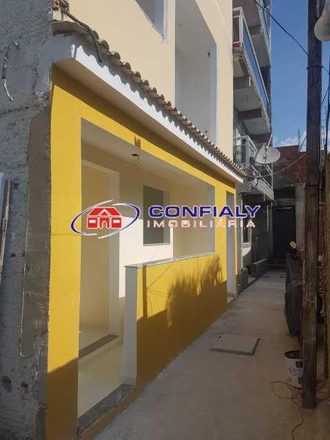 0e95332f-3595-4a1e-a808-d27685 - Casa em Condomínio 2 quartos à venda Realengo, Rio de Janeiro - R$ 85.000 - MLCN20018 - 1