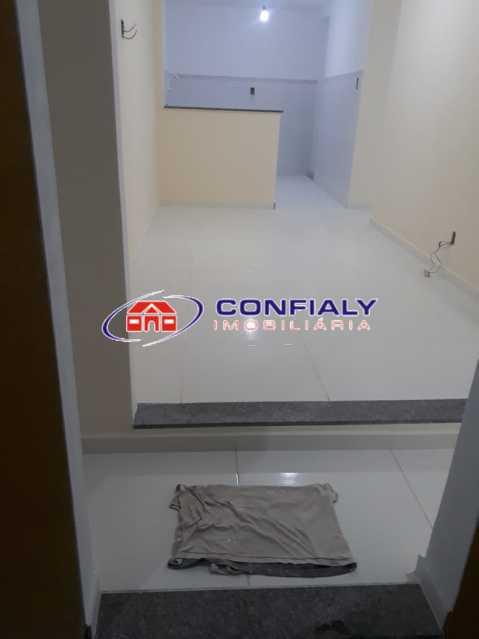 7f2b8071-048f-49b1-840c-89f296 - Casa em Condomínio 2 quartos à venda Realengo, Rio de Janeiro - R$ 85.000 - MLCN20018 - 4