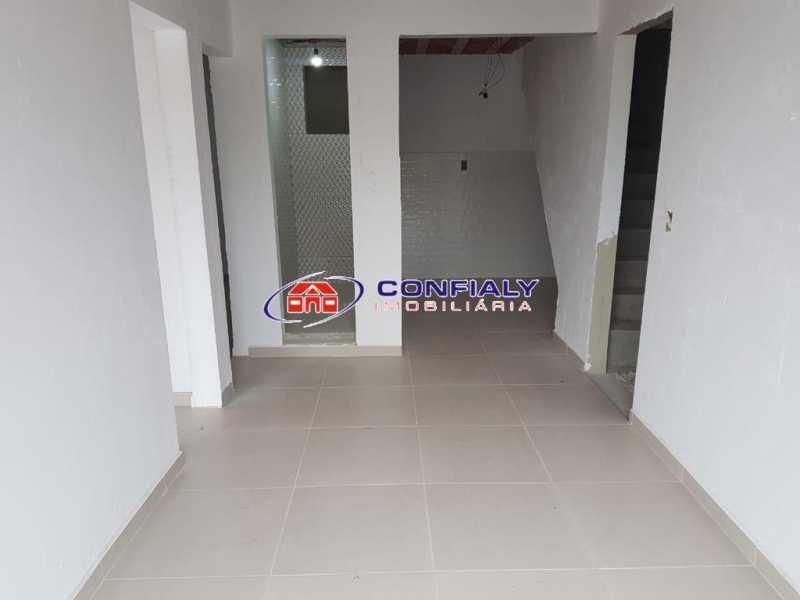 65ee030f-3771-48f7-89c8-3333b6 - Casa em Condomínio 2 quartos à venda Realengo, Rio de Janeiro - R$ 85.000 - MLCN20018 - 6