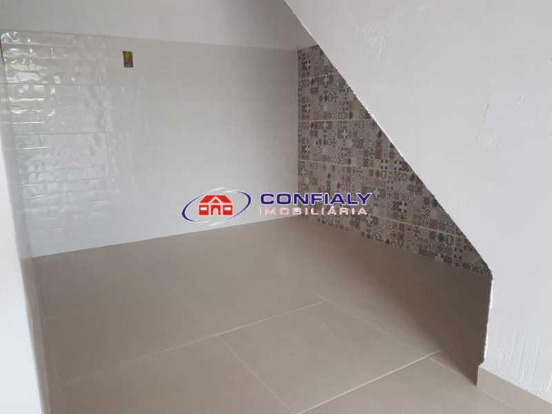 9485ac78-8d76-45f9-a474-ff007e - Casa em Condomínio 2 quartos à venda Realengo, Rio de Janeiro - R$ 85.000 - MLCN20018 - 9