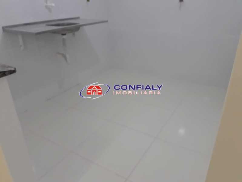 47388dfa-2b85-4825-8714-5f12e4 - Casa em Condomínio 2 quartos à venda Realengo, Rio de Janeiro - R$ 85.000 - MLCN20018 - 10