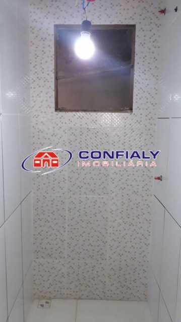 a74586b9-9e46-4b36-8b5f-eb45a8 - Casa em Condomínio 2 quartos à venda Realengo, Rio de Janeiro - R$ 85.000 - MLCN20018 - 12