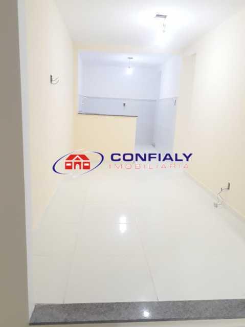 dcc309a9-b306-4a31-8d16-80ad01 - Casa em Condomínio 2 quartos à venda Realengo, Rio de Janeiro - R$ 85.000 - MLCN20018 - 13