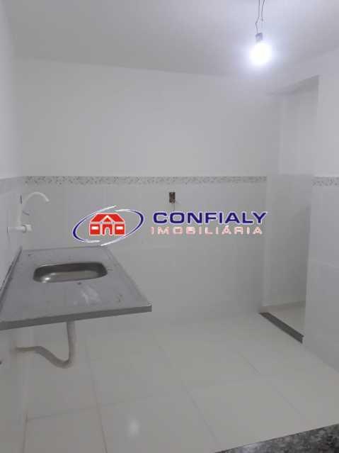 fb33073a-a329-4d02-be4b-22877b - Casa em Condomínio 2 quartos à venda Realengo, Rio de Janeiro - R$ 85.000 - MLCN20018 - 14