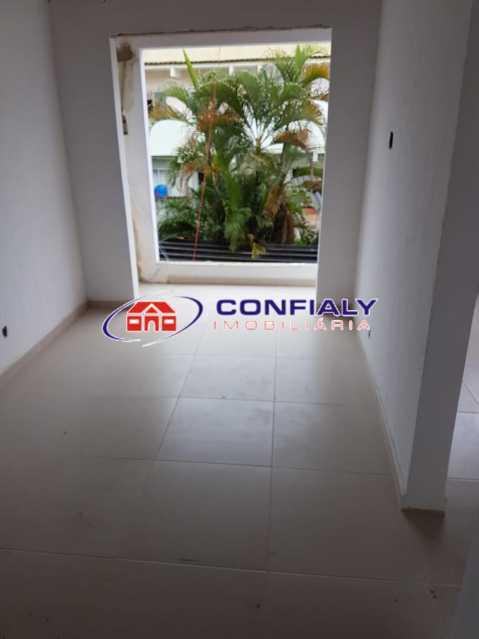 7b2456e9-f92d-4b85-bd13-5c6e7a - Casa em Condomínio 2 quartos à venda Realengo, Rio de Janeiro - R$ 85.000 - MLCN20019 - 1