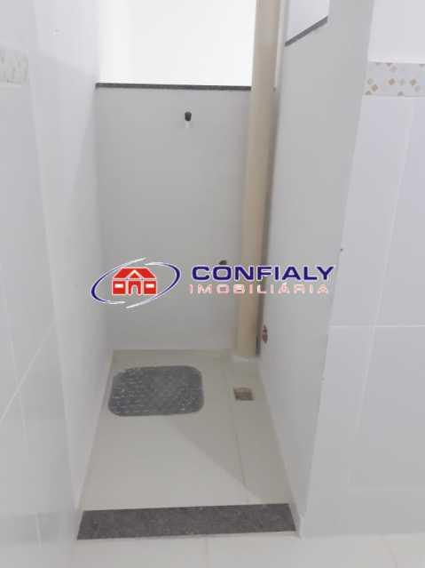 14ec8a4d-3989-4056-8ebf-418c6e - Casa em Condomínio 2 quartos à venda Realengo, Rio de Janeiro - R$ 85.000 - MLCN20019 - 4