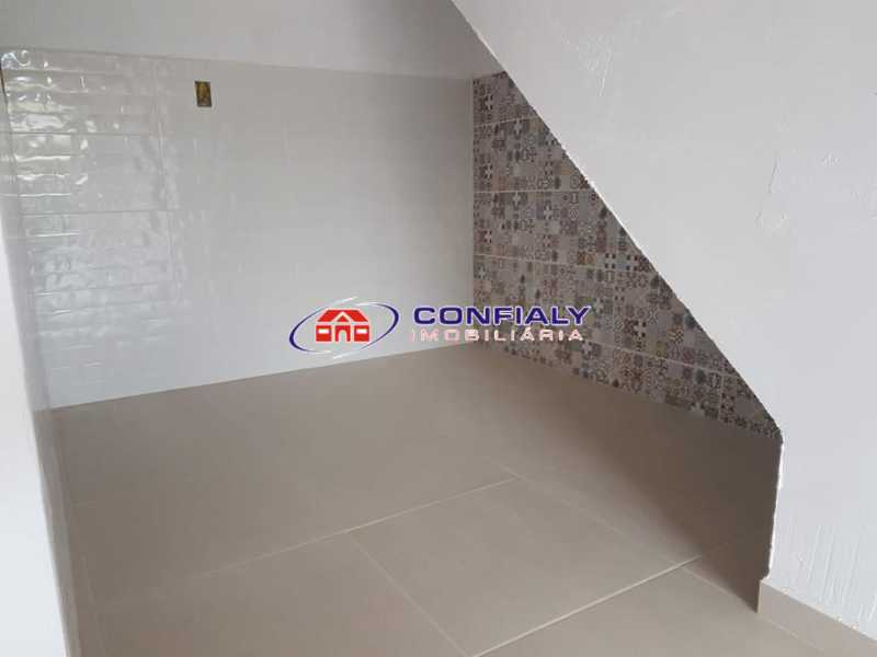 9485ac78-8d76-45f9-a474-ff007e - Casa em Condomínio 2 quartos à venda Realengo, Rio de Janeiro - R$ 85.000 - MLCN20019 - 8