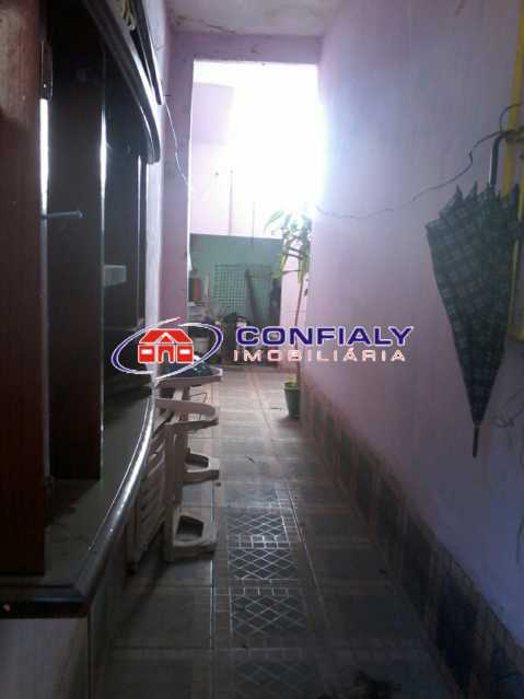 20200903_124505_resized - Casa de Vila 2 quartos à venda Rocha Miranda, Rio de Janeiro - R$ 170.000 - MLCV20031 - 9