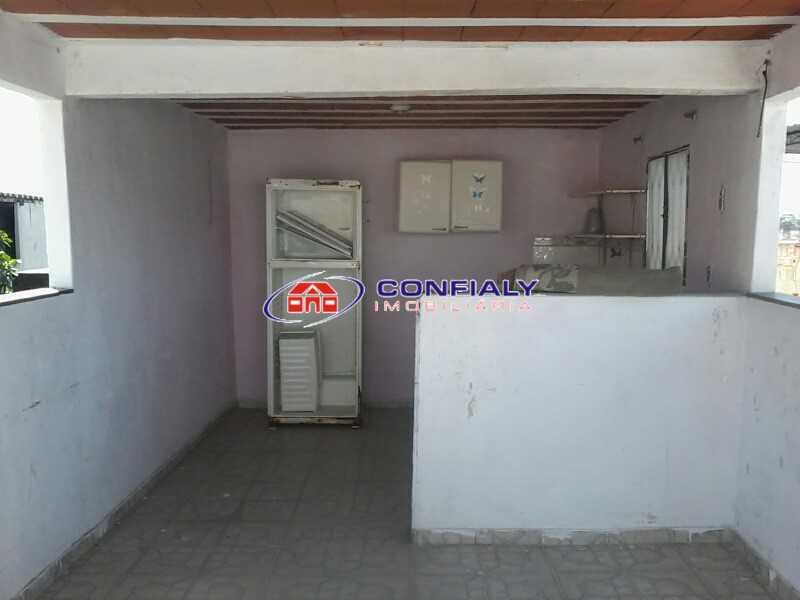 thumbnail_20200903_125207_resi - Casa de Vila 2 quartos à venda Rocha Miranda, Rio de Janeiro - R$ 170.000 - MLCV20031 - 16