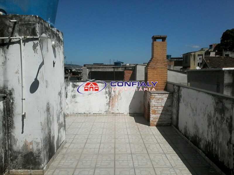 thumbnail_20200903_125158_resi - Casa de Vila 2 quartos à venda Rocha Miranda, Rio de Janeiro - R$ 170.000 - MLCV20031 - 17