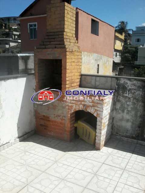 thumbnail_20200903_124903_resi - Casa de Vila 2 quartos à venda Rocha Miranda, Rio de Janeiro - R$ 170.000 - MLCV20031 - 18