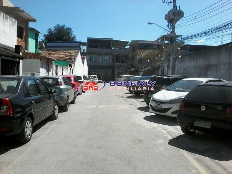 thumbnail_20200903_130407_resi - Casa de Vila 2 quartos à venda Rocha Miranda, Rio de Janeiro - R$ 170.000 - MLCV20031 - 22