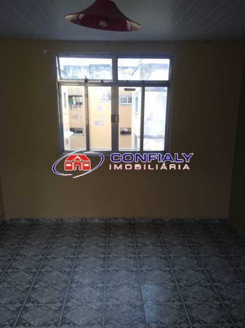 4d09c4c6-0358-4360-a1b8-335631 - Apartamento 1 quarto à venda Realengo, Rio de Janeiro - R$ 70.000 - MLAP10017 - 4