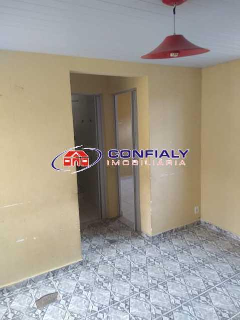 a3af3a73-850b-49d7-b8a5-9eb992 - Apartamento 1 quarto à venda Realengo, Rio de Janeiro - R$ 70.000 - MLAP10017 - 1