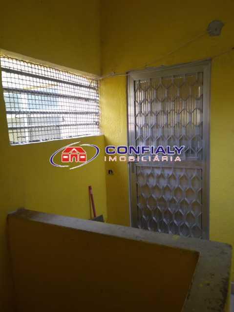 f187ca66-41d8-413b-95ab-603782 - Apartamento 1 quarto à venda Realengo, Rio de Janeiro - R$ 70.000 - MLAP10017 - 3