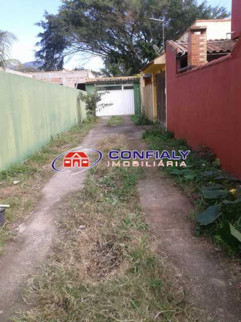IMG-20190927-WA0123 - Casa 3 quartos à venda Extensão Serramar, Rio das Ostras - R$ 170.000 - MLCA30028 - 3