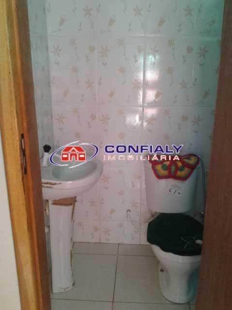 thumbnail_IMG-20190927-WA0133 - Casa 3 quartos à venda Extensão Serramar, Rio das Ostras - R$ 170.000 - MLCA30028 - 9