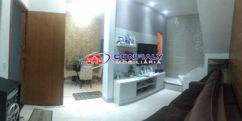 02722ace-3807-4c1b-8126-02f27f - Casa 3 quartos à venda Bento Ribeiro, Rio de Janeiro - R$ 295.000 - MLCA30029 - 1
