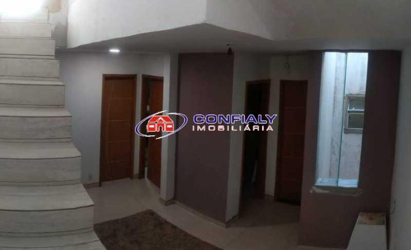 6153f055-d4f1-49f1-b185-2cfad7 - Casa 3 quartos à venda Bento Ribeiro, Rio de Janeiro - R$ 295.000 - MLCA30029 - 3