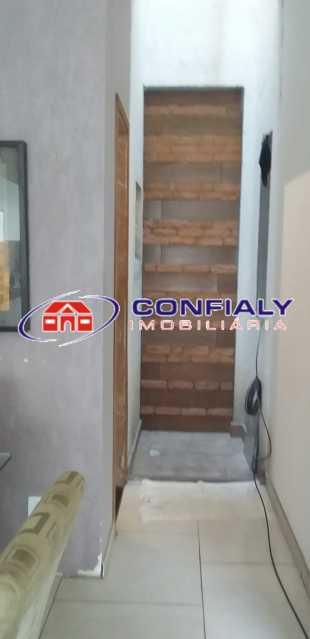 96092811-3b46-4343-9487-28fc19 - Casa 3 quartos à venda Bento Ribeiro, Rio de Janeiro - R$ 295.000 - MLCA30029 - 4