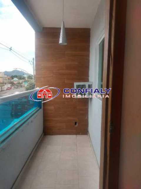 eae47c9b-8b10-440d-be0b-6027c2 - Casa 3 quartos à venda Bento Ribeiro, Rio de Janeiro - R$ 295.000 - MLCA30029 - 6