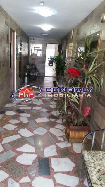 2 - Hall - Apartamento 2 quartos à venda Vila da Penha, Rio de Janeiro - R$ 450.000 - MLAP20113 - 3