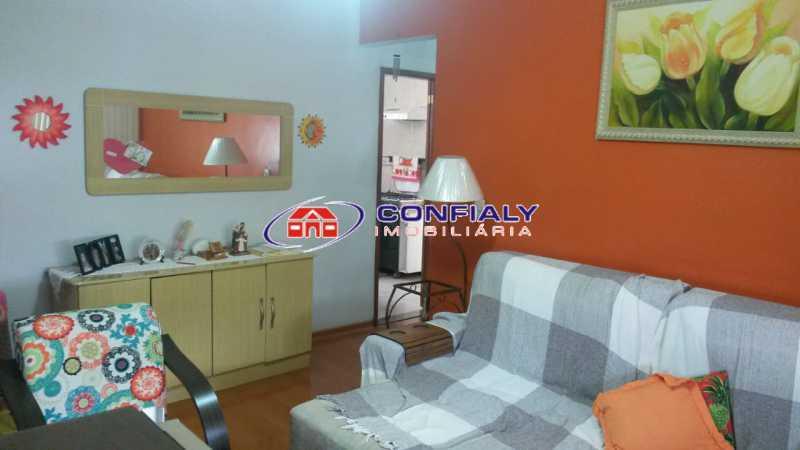 3 - Sala - Apartamento 2 quartos à venda Vila da Penha, Rio de Janeiro - R$ 450.000 - MLAP20113 - 4