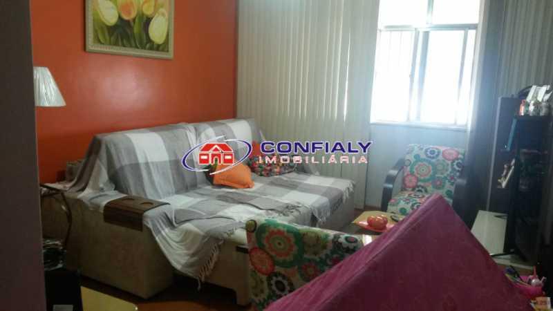 4 - Sala - Apartamento 2 quartos à venda Vila da Penha, Rio de Janeiro - R$ 450.000 - MLAP20113 - 5
