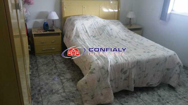 5 - Quarto Casal - Apartamento 2 quartos à venda Vila da Penha, Rio de Janeiro - R$ 450.000 - MLAP20113 - 6