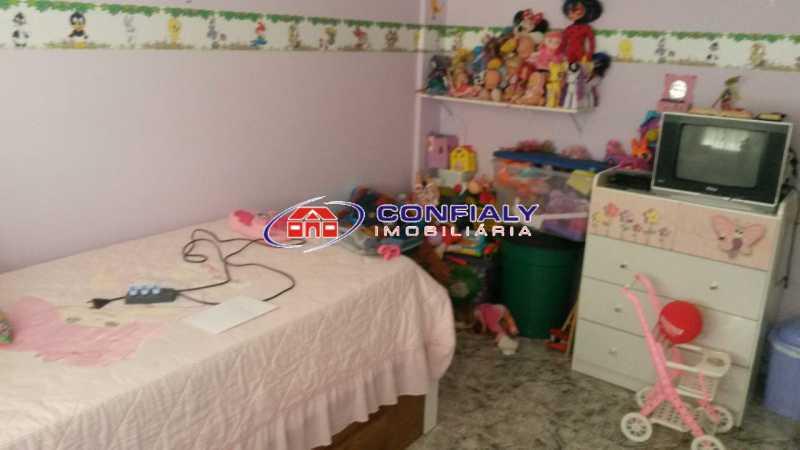 8 - Quarto Solteiro - Apartamento 2 quartos à venda Vila da Penha, Rio de Janeiro - R$ 450.000 - MLAP20113 - 9