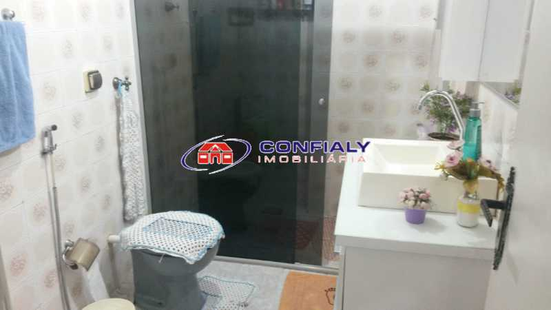 9 - Banheiro Social - Apartamento 2 quartos à venda Vila da Penha, Rio de Janeiro - R$ 450.000 - MLAP20113 - 10