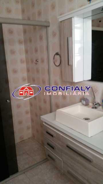10 - Banheiro Social - Apartamento 2 quartos à venda Vila da Penha, Rio de Janeiro - R$ 450.000 - MLAP20113 - 11