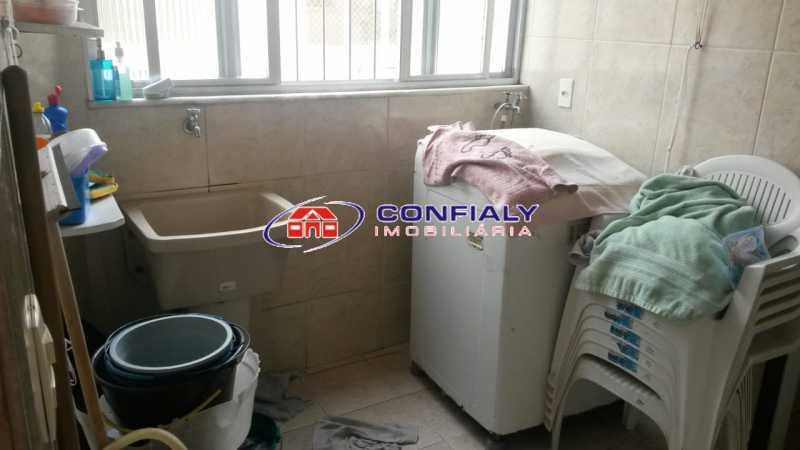 14 - Área de Serviço - Apartamento 2 quartos à venda Vila da Penha, Rio de Janeiro - R$ 450.000 - MLAP20113 - 15