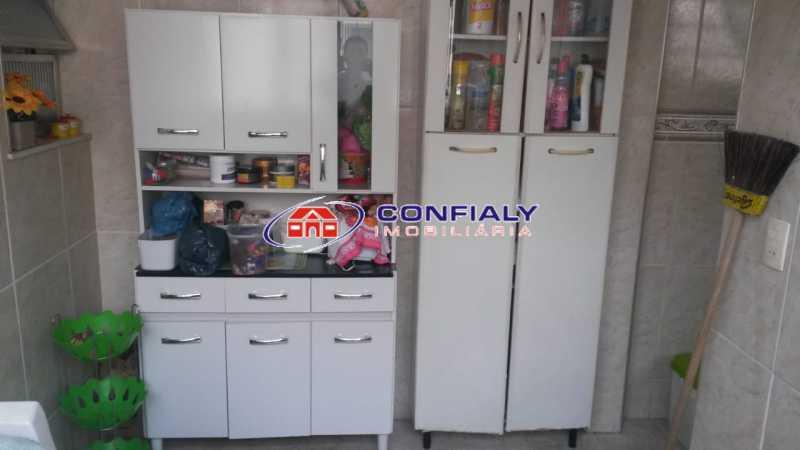 15 - Área de Serviço - Apartamento 2 quartos à venda Vila da Penha, Rio de Janeiro - R$ 450.000 - MLAP20113 - 16