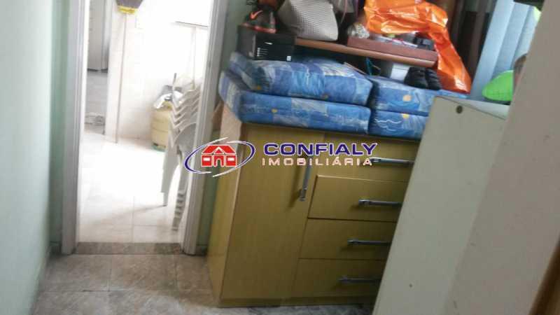 16 - Quarto Empregada - Apartamento 2 quartos à venda Vila da Penha, Rio de Janeiro - R$ 450.000 - MLAP20113 - 17