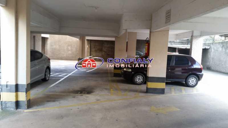 18 - Garagem - Apartamento 2 quartos à venda Vila da Penha, Rio de Janeiro - R$ 450.000 - MLAP20113 - 19