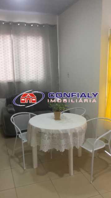 PHOTO-2020-09-15-10-54-20 - Apartamento 1 quarto à venda Marechal Hermes, Rio de Janeiro - R$ 150.000 - MLAP10018 - 1