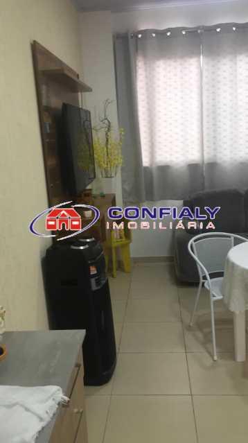 PHOTO-2020-09-15-10-54-30 - Apartamento 1 quarto à venda Marechal Hermes, Rio de Janeiro - R$ 150.000 - MLAP10018 - 3