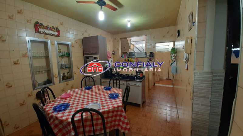 2d1ac108-535a-48db-840a-3fd46f - Casa de Vila 3 quartos à venda Quintino Bocaiúva, Rio de Janeiro - R$ 340.000 - MLCV30009 - 4