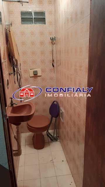 4ca08108-96c6-493f-8cac-1b05f0 - Casa de Vila 3 quartos à venda Quintino Bocaiúva, Rio de Janeiro - R$ 340.000 - MLCV30009 - 3