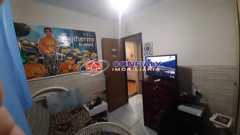 09deeabe-a64c-4b62-9ce2-716ec9 - Casa de Vila 3 quartos à venda Quintino Bocaiúva, Rio de Janeiro - R$ 340.000 - MLCV30009 - 5