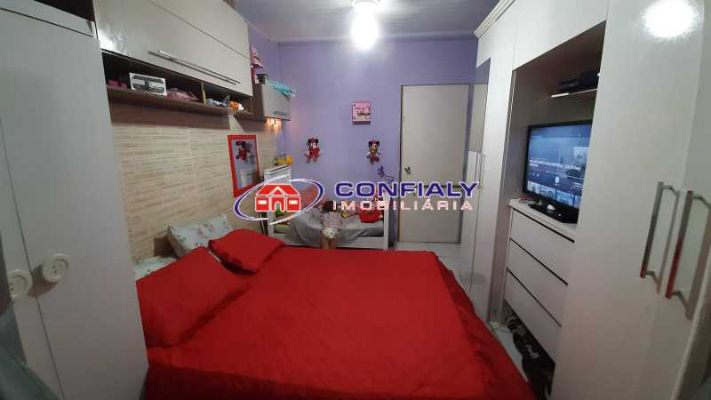 8117baab-aa36-49ab-b8cf-ad589b - Casa de Vila 3 quartos à venda Quintino Bocaiúva, Rio de Janeiro - R$ 340.000 - MLCV30009 - 7