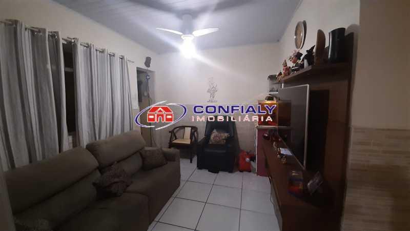27223882-e29b-44ca-9f0c-0d9c1b - Casa de Vila 3 quartos à venda Quintino Bocaiúva, Rio de Janeiro - R$ 340.000 - MLCV30009 - 1