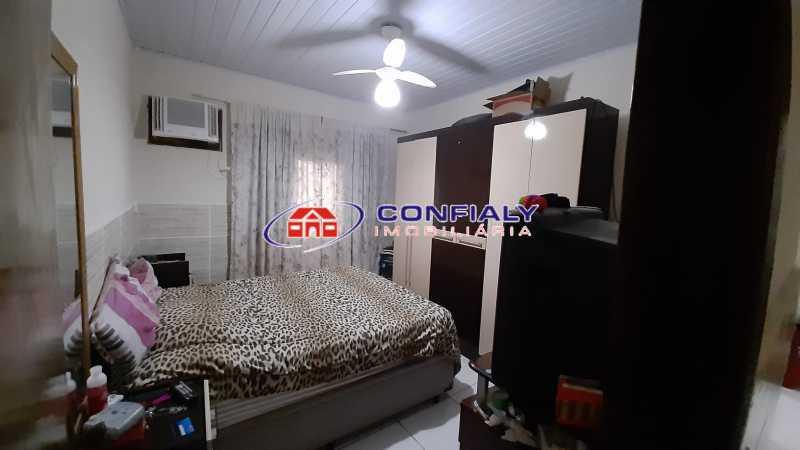 aeb5bb70-e9a6-4a6d-938b-0f2d18 - Casa de Vila 3 quartos à venda Quintino Bocaiúva, Rio de Janeiro - R$ 340.000 - MLCV30009 - 8