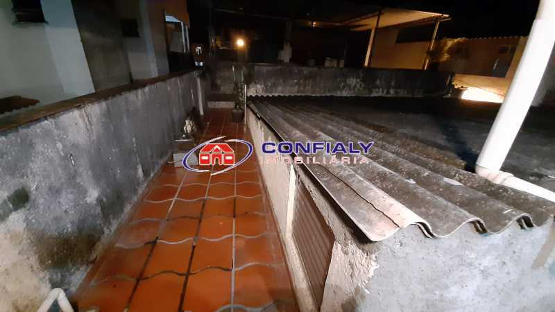cd3b2e5f-7e8a-4cdf-807d-a77a15 - Casa de Vila 3 quartos à venda Quintino Bocaiúva, Rio de Janeiro - R$ 340.000 - MLCV30009 - 9
