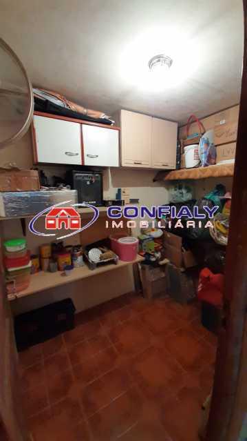 e6031f45-38b5-4500-8ded-ab6479 - Casa de Vila 3 quartos à venda Quintino Bocaiúva, Rio de Janeiro - R$ 340.000 - MLCV30009 - 10