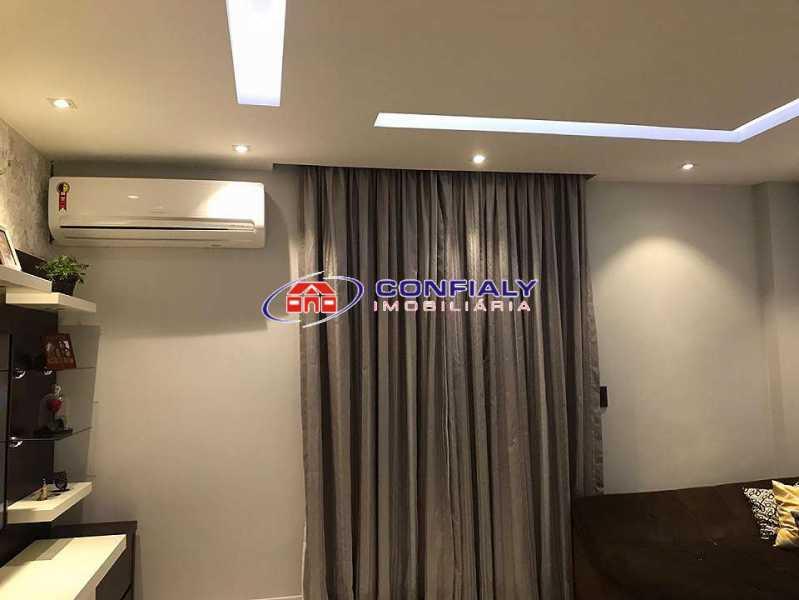 b1c20e3feafb0e6081f2a8af22835c - Apartamento à venda Vila Valqueire, Rio de Janeiro - R$ 540.000 - MLAP00005 - 6