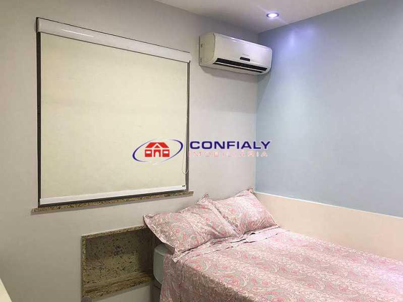9b136f808fbcdab2fbb9e58bc205c8 - Apartamento à venda Vila Valqueire, Rio de Janeiro - R$ 540.000 - MLAP00005 - 12