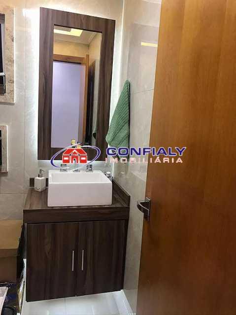84bea550318a0a70a79feffa73a7d2 - Apartamento à venda Vila Valqueire, Rio de Janeiro - R$ 540.000 - MLAP00005 - 17